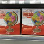 globus polski produkt stworzony z inspiracji serialem