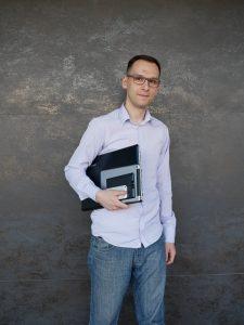 Krzysztof Tańcula doradca marketingowy